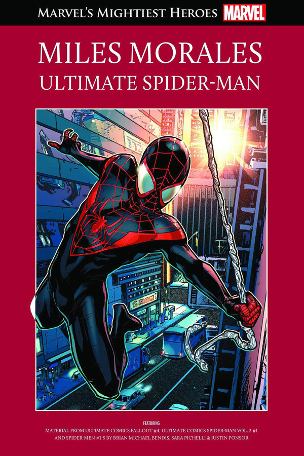 Marvel's Mightiest Vol.93: Miles Morales - Spider-Man