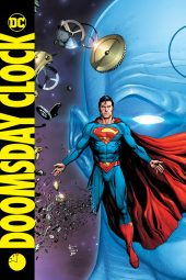 Doomsday Clock #1-12