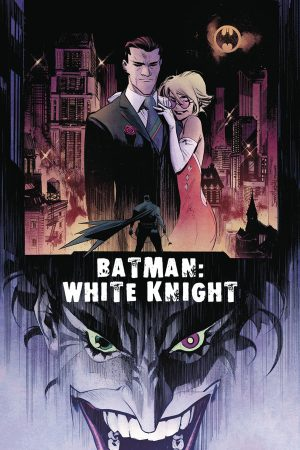Batman: White Knight #1-7