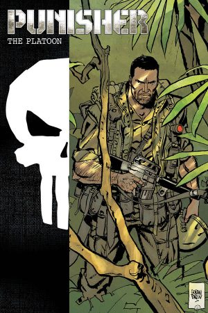 Punisher: Platoon #1-6