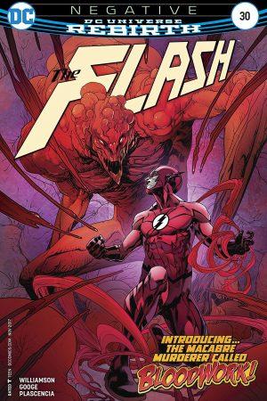 Flash (2016-) #30