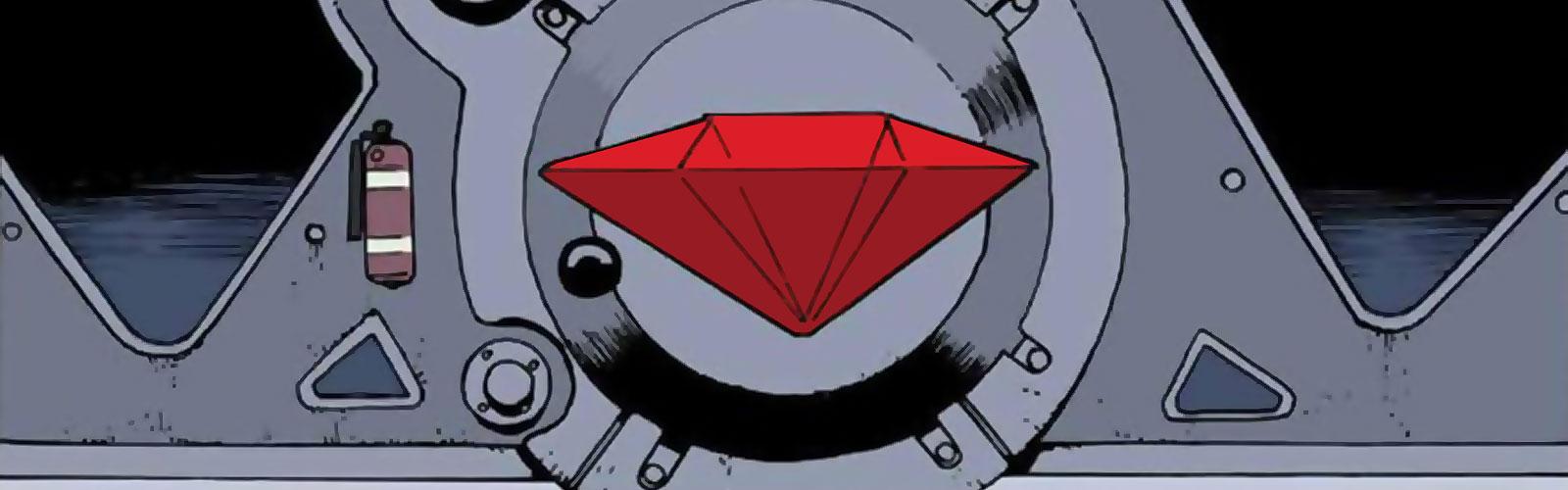 Kingsman: The Red Diamond #1