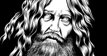 Win a graphic novel and tickets to see Alan Moore in Colchester