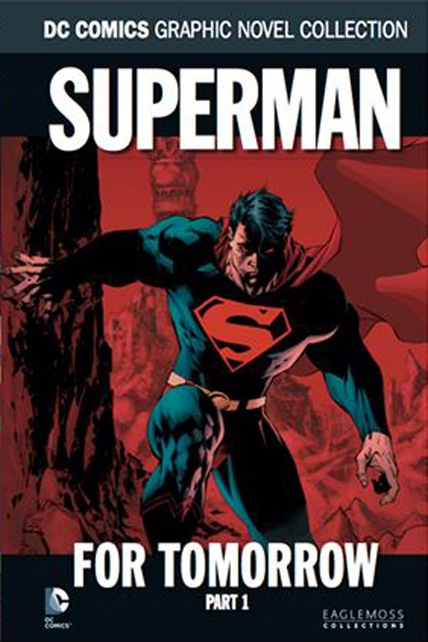 DC Collection Vol.54: Superman - For Tomorrow, Part 1