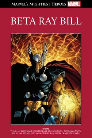 Marvel's Mightiest Heroes Vol.98: Beta Ray Bill
