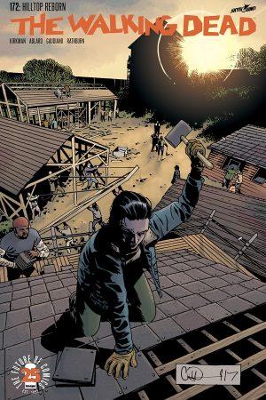 Walking Dead #172