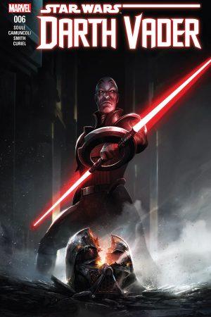 Darth Vader (2017-) #6