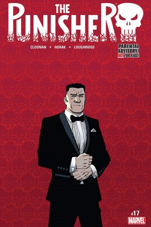 Punisher #17