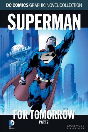 Dc Comics Collection Vol.55: Superman - For Tomorrow