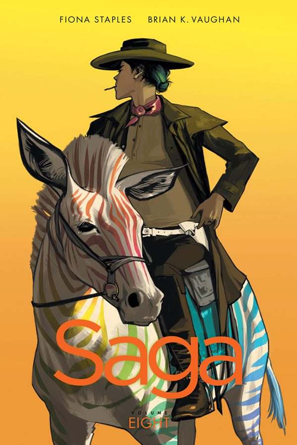 Saga Vol.08