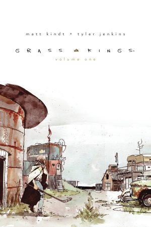 Grass Kings Vol.01