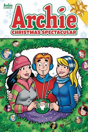 ARCHIE CHRISTMAS SPECTACULAR 2017