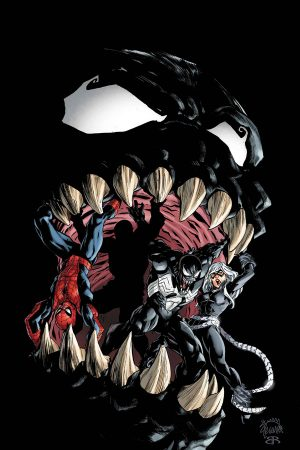 Amazing Spider-Man: Venom Inc - Omega #1