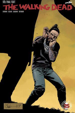 Walking Dead #173