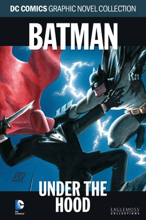 DC Collection Vol.57: Batman - Under the Hood