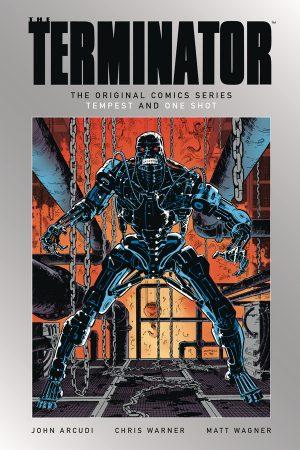 Terminator - Original Comic Series: Tempest and One Shot