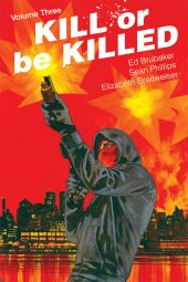 Kill Or Be Killed Vol.03