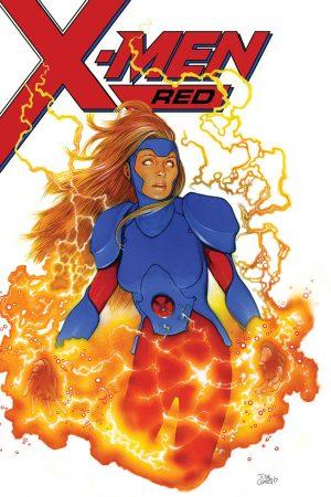 X-Men: Red