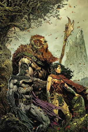 Brave And The Bold: Batman And Wonder Woman #1 (of 6)