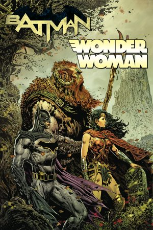 Brave And The Bold: Batman And Wonder Woman #1-6