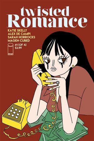 Twisted Romance #1