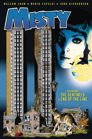 Misty Vol.02: The Sentinels and End Of The Line