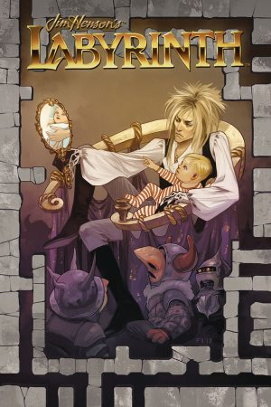 Jim Henson's Labyrinth #1-12