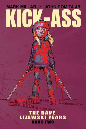 Kick-Ass: The Dave Lizewski Years Vol.02