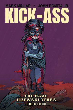 Kick-Ass: The Dave Lizewski Years Vol.04