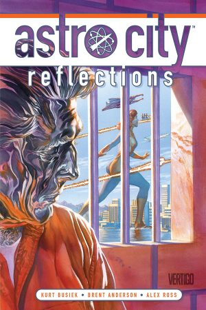 Astro City Vol.14: Reflections