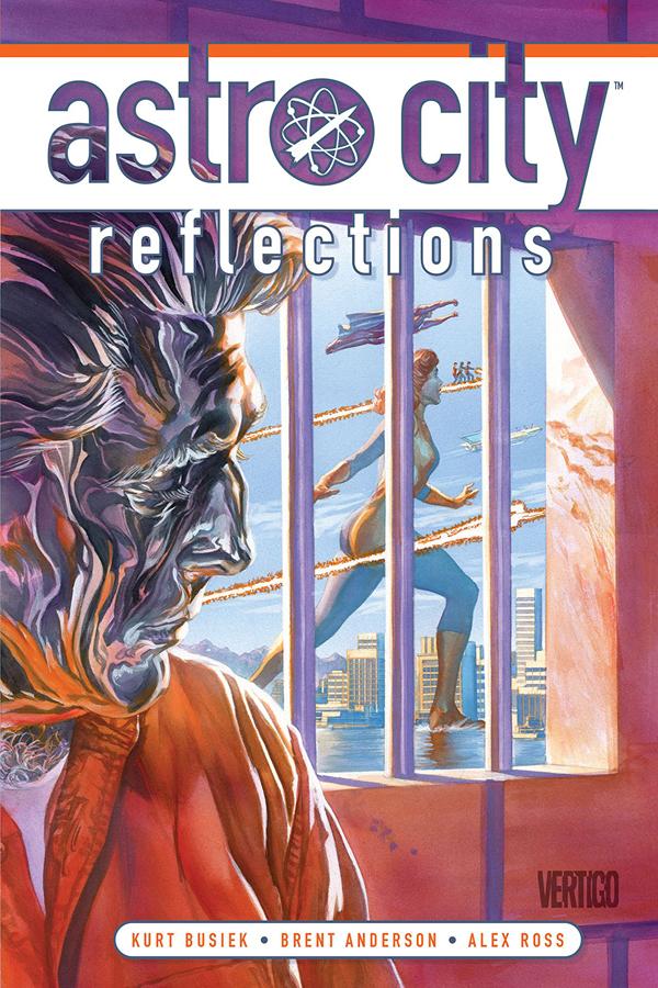Astro City Vol.14: Reflections