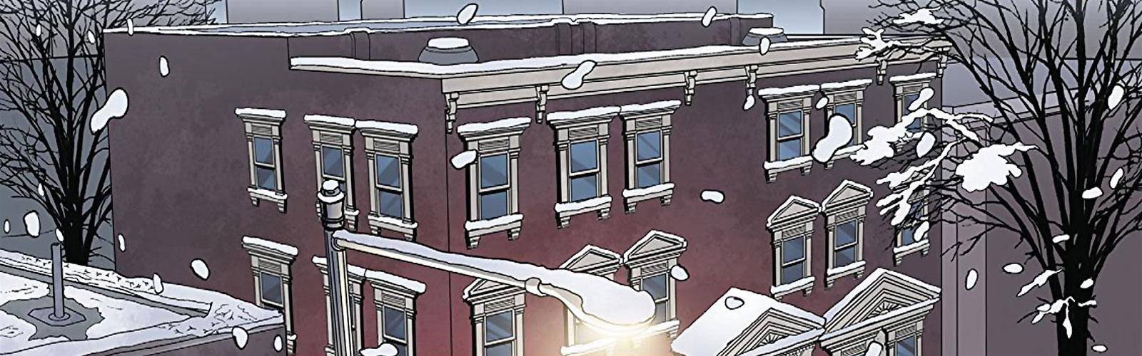 Astro City (2013-) #50