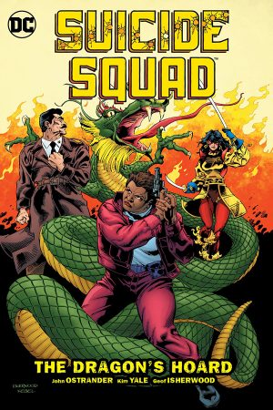 Suicide Squad Vol.07: The Dragon's Hoard