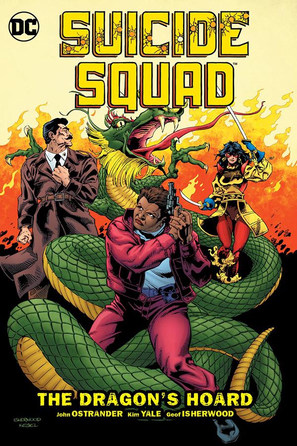 Suicide Squad Vol.07: The Dragon's Hoard