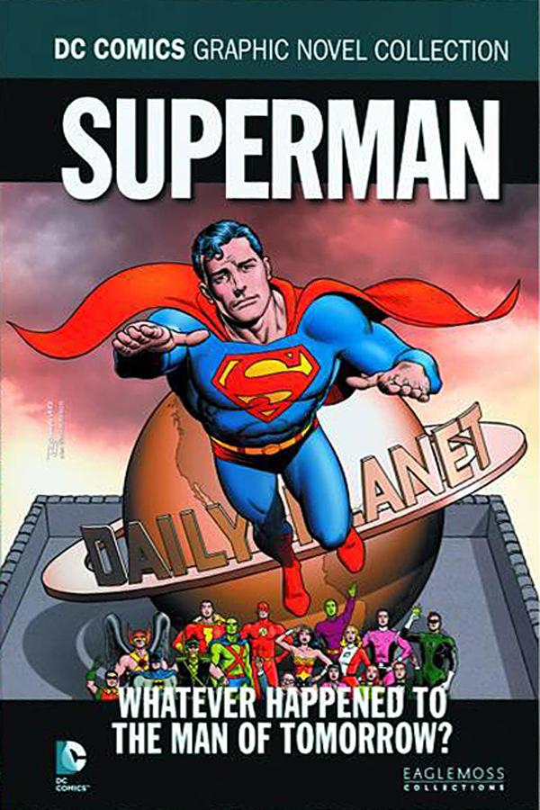 DC Collection Vol.63: Superman