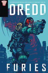 Dredd: Furies