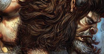 Solicitations: March 2018 – Dark Horse Comics
