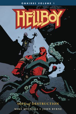 Hellboy - Omnibus Vol.01: Seed Of Destruction