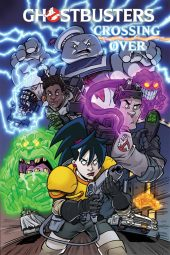 Ghostbusters: Crossing Over #1-8