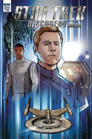Star Trek: Discovery - Annual 2018