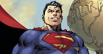 Solicitations: April 2018 – DC Comics