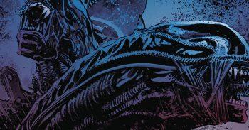 Solicitations: April 2018 – Dark Horse Comics
