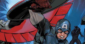 Solicitations: April 2018 – Marvel Comics