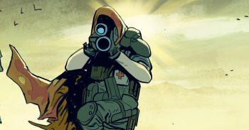 Solicitations: March 2018 – Image Comics