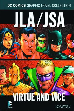 DC Collection Vol.64: JLA / JSA - Virtue and Vice