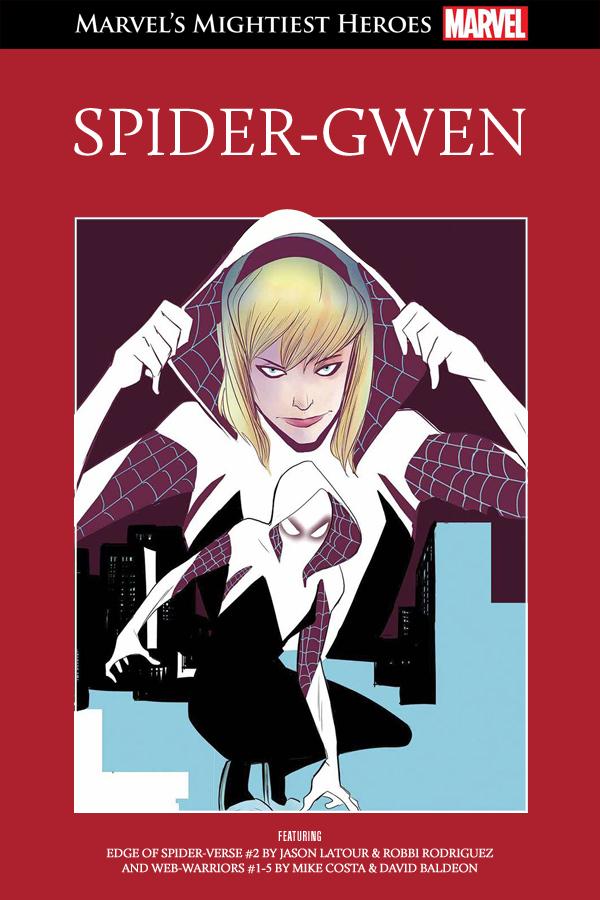Marvel's Mightiest Vol.106: Spider-Gwen