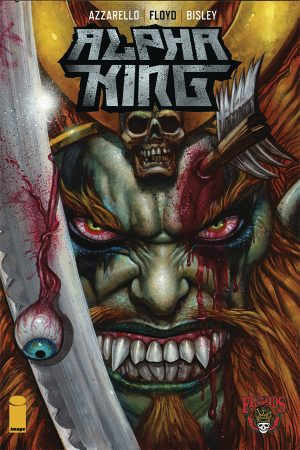 3 Floyds: Alpha King