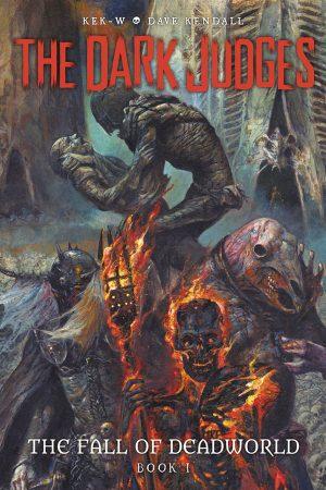 Dark Judges: Fall Of Deadworld