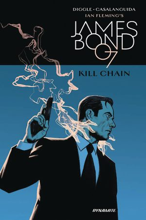 James Bond: Kill Chain