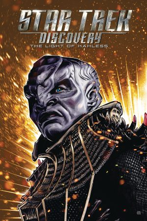 Star Trek - Discovery: Light Of Kahless